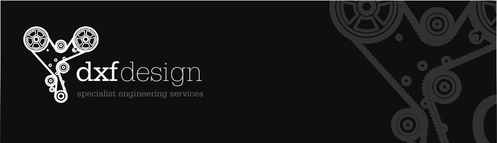 dxf design